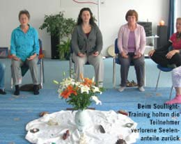 Soullight-Training mit Stefan Geiger