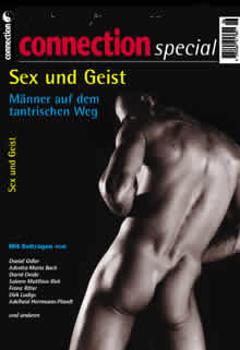 connection special Titelblatt